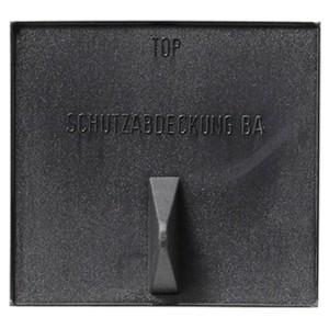 Защитная накладка Gira KNX/EIB Черный