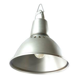 Светильник подвесной НСП17-200-001 200W Е27 IP20 без стекла D320х410mm