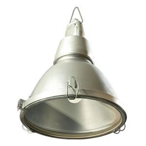 Светильник подвесной НСП17-200-032 200W Е27 IP54 со стеклом D369х415mm