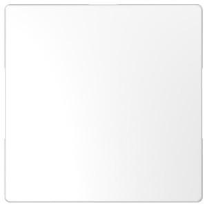 Заглушка Merten D-Life, белый лотос