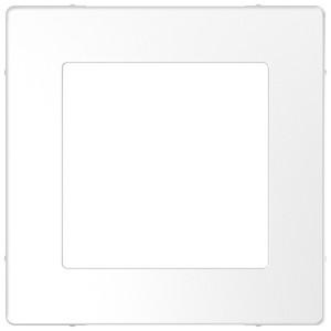 Адаптер для интеграции Unica в D-Life Merten D-Life, белый лотос