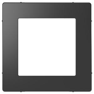 Адаптер для интеграции Unica в D-Life Merten D-Life, антрацит