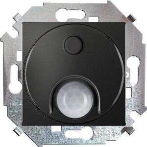Выключатель с датчиком движения 500 Вт 230В Simon 15, графит