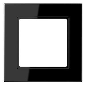 Рамка 1-ая Jung A550 Черный