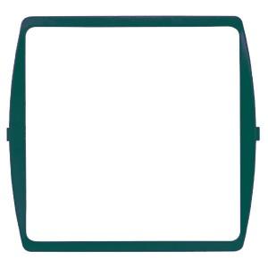 Декоративная вставка Simon 27, зелёный