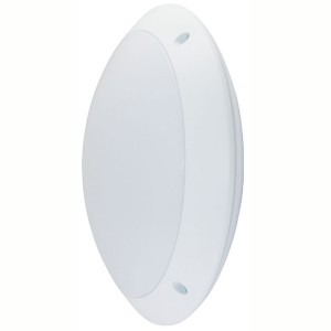 Светильник НБУ 05-60-001 Альтан белый IP64 TDM