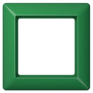 Рамка 1-ая Jung AS Зеленый