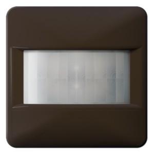 Датчик движения «стандарт» 1,10 м,Jung CD Коричневый