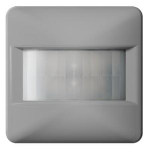 Датчик движения «стандарт» 1,10 м, Jung CD Серый