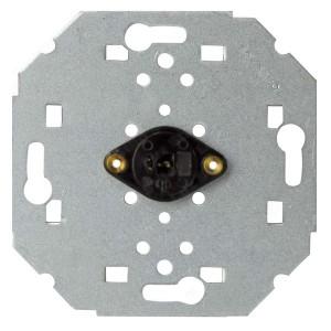 Аудиорозетка для подключения одной аудиоколонки DIN Simon 82, механизм
