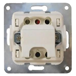 Механизм выключателя гостинничного для включения с помощью карточки Экопласт