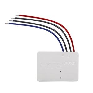 Радиореле для управления жалюзи Relay-Drive12V HiTE PRO приемник 1 канал 60-120Вт 5А 12-24В 343333