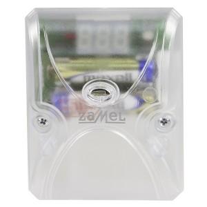 Радиодатчик температуры/освещенности Zamel Exta Free беспроводной передатчик