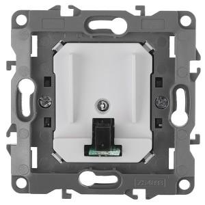 Механизм выключателя карточного 30А/100-250В 30с Эра12, механизм 12-4105-99