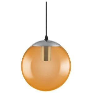 Светильник подвесной Vintage 1906 BUBBLE PENDANT E27 200x1460 Glass Orange (золотистый) LEDVANCE