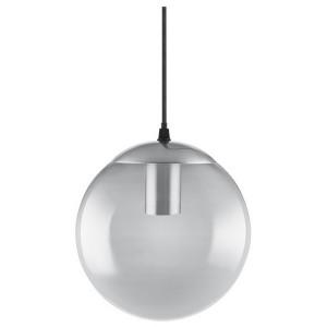 Светильник подвесной Vintage 1906 BUBBLE PENDANT E27 200x1460 Glass Smoke (дымчато-серый) LEDVANCE