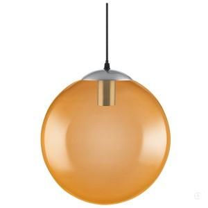 Светильник подвесной Vintage 1906 BUBBLE PENDANT E27 300x1570 Glass Orange (золотистый) LEDVANCE