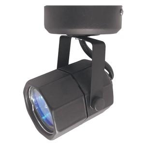 Спот ЭРА накладной светильник OL2 GU10 BK черный 5056306070976