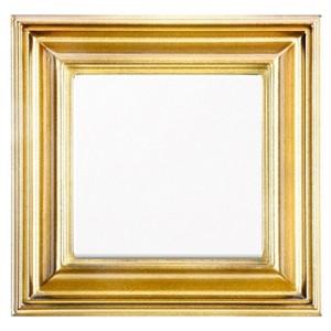 Рамка 1-ая для вертикальной и горизонтальной установки Jung ECO Profi Deco Золото