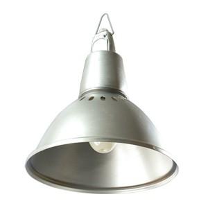 Светильник подвесной РСП05-125-001 б/а 125W Е27 IP20 без ПРА D320х365mm