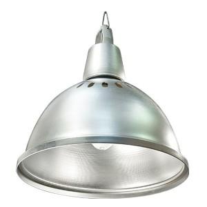Светильник подвесной НСП17-500-001 500W Е40 IP20 без стекла D369х435mm