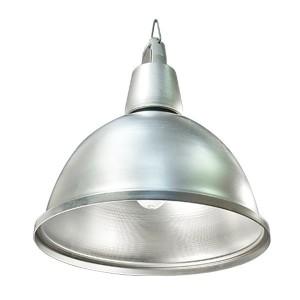 Светильник подвесной РСП05-250-032 б/а 250W Е40 IP54 без ПРА со стеклом D471х515mm
