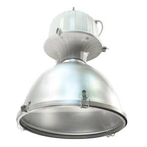 Светильник подвесной РСП05-250-732 250W Е40 IP54 ПРА со стеклом D471х620mm