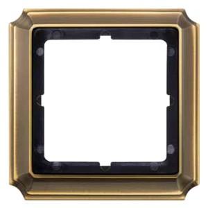 Рамка 1-ая Antique Merten Античная латунь