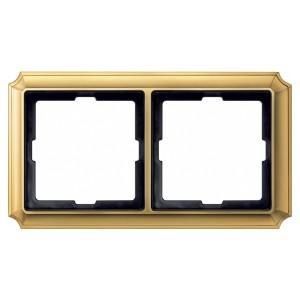 Рамка 2-ая Antique Merten Золото