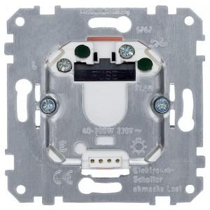 Датчик движения/электронный выключатель 25-300Вт Merten механизм