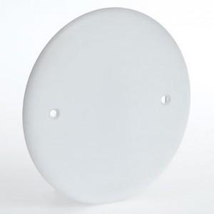 Крышка D90мм для стандартных подрозетников [уп. 156шт]