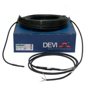Нагревательный кабель Devi DTCE-30, 14m, 400W, 230V
