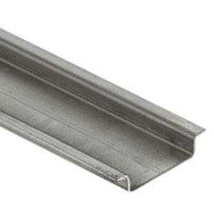 Дин-рейка 150mm h7.5 для коробок Legrand Atlantic [уп. 5шт]