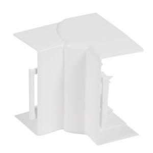 Внутренний угол 100x50мм изменяемый 80°-120° Legrand METRA