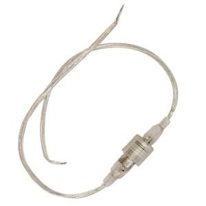 DM112 Разъем папа-мама с проводом для светодиодной ленты IP65