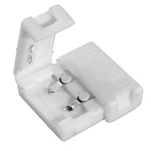 LD102 Коннектор соединительный для светодиодной ленты 5050 10mm