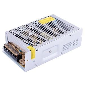 Блок питания FL-PS SLV24150 150W 24V IP20 для светодидной ленты 159х99х49мм 360г