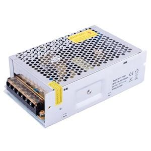 Блок питания FL-PS SLV24400 400W 24V IP20 для светодидной ленты 200х99х50мм 670г