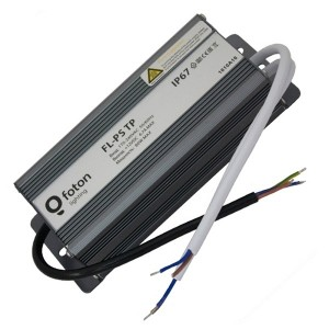 Блок питания FL-PS TP24250 250W 24V IP67 для светодидной ленты 240х125х60мм 2900г