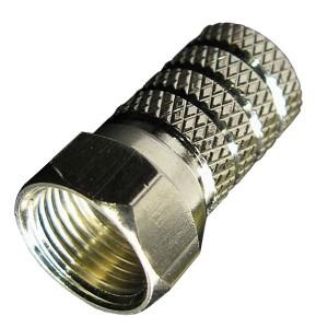 F-разъем для кабеля типа CW 41S
