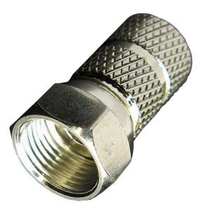 F-разъем для кабеля типа SAT 602
