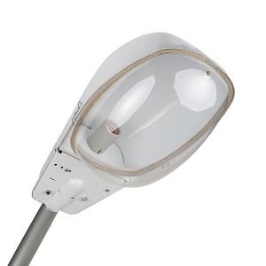 Консольный светильник ЖКУ-06-250-001 250 Вт Е40 IP53 со стеклом под лампу ДНАТ