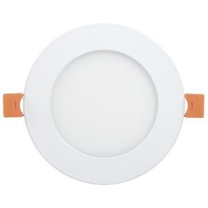 Светильник LED панель ДВО 1601 белый круг 7Вт 3000K IP20 120x20mm IEK