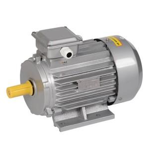 Электродвигатель асинхронный 3ф. АИР 100L6 380В 2,2кВт 1000об/мин (лапы) 1081 DRIVE IEK