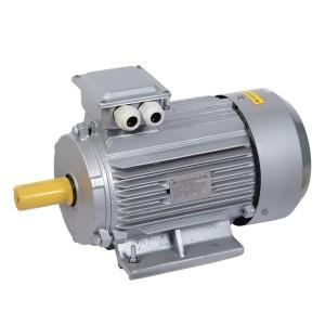 Электродвигатель асинхронный 3ф. АИР 112MA6 380В 3кВт 1000об/мин (лапы) 1081 DRIVE IEK
