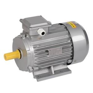 Электродвигатель асинхронный 3ф. АИР 100L4 380В 4кВт 1500об/мин (лапы) 1081 DRIVE IEK