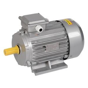 Электродвигатель асинхронный 3ф. АИР 100S4 380В 3кВт 1500об/мин (лапы) 1081 DRIVE IEK