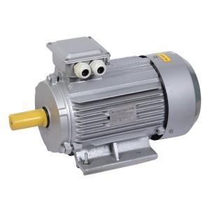 Электродвигатель асинхронный 3ф. АИР 112M4 380В 5,5кВт 1500об/мин (лапы) 1081 DRIVE IEK