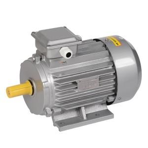 Электродвигатель асинхронный 3ф. АИР 100L2 380В 5,5кВт 3000об/мин (лапы) 1081 DRIVE IEK