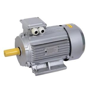 Электродвигатель асинхронный 3ф. АИР 112M2 380В 7,5кВт 3000об/мин (лапы) 1081 DRIVE IEK